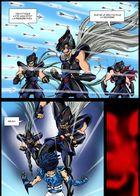Saint Seiya - Black War : Capítulo 6 página 18