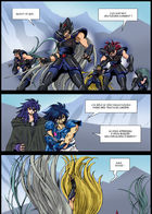 Saint Seiya - Black War : Chapitre 6 page 19