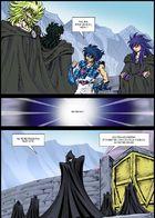 Saint Seiya - Black War : Chapitre 6 page 20