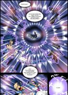 Saint Seiya - Black War : Capítulo 6 página 23