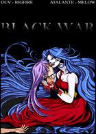 Saint Seiya - Black War : Capítulo 6 página 1