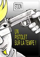 Un Pistolet sur la Tempe : Chapitre 1 page 1