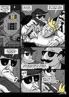 Un Pistolet sur la Tempe : Chapitre 1 page 2