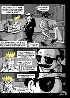 Un Pistolet sur la Tempe : Chapitre 1 page 6