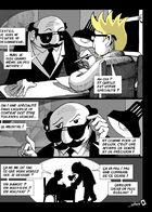 Un Pistolet sur la Tempe : Chapitre 1 page 7