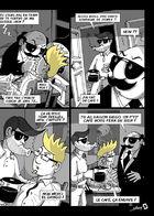 Un Pistolet sur la Tempe : Chapitre 1 page 9