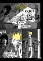 Un Pistolet sur la Tempe : Chapitre 1 page 16