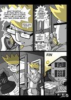 Un Pistolet sur la Tempe : Chapitre 1 page 22