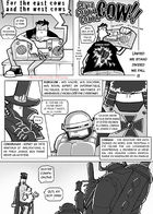Mort aux vaches : Глава 3 страница 3