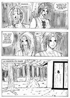 L'héritier : Chapitre 1 page 8