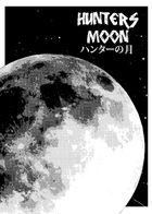 Hunter´s Moon : チャプター 1 ページ 1