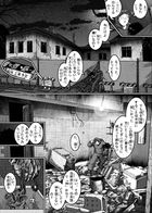 Hunter´s Moon : チャプター 1 ページ 28