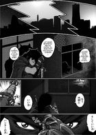 Hunter´s Moon : チャプター 1 ページ 34