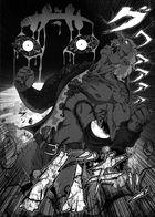 Hunter´s Moon : チャプター 1 ページ 41