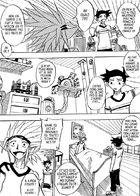 Le Maitre du Vent : Chapitre 2 page 18