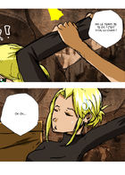 Dragon and Weed: Origins : Chapitre 51 page 23