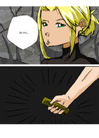Dragon and Weed: Origins : Chapitre 51 page 26