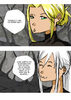 Dragon and Weed: Origins : Chapitre 51 page 33