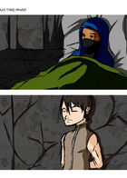 Dragon and Weed: Origins : Chapitre 51 page 35