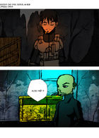 Dragon and Weed: Origins : Chapitre 53 page 3