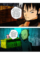 Dragon and Weed: Origins : Chapitre 53 page 6