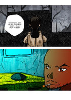 Dragon and Weed: Origins : Chapitre 53 page 8