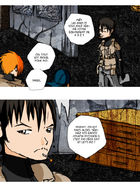 Dragon and Weed: Origins : Chapitre 53 page 9