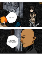 Dragon and Weed: Origins : Chapitre 53 page 10