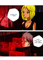 Dragon and Weed: Origins : Chapitre 53 page 16