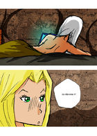 Dragon and Weed: Origins : Chapitre 53 page 22