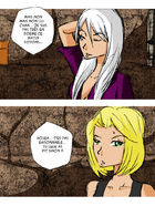 Dragon and Weed: Origins : Chapitre 53 page 27