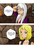 Dragon and Weed: Origins : Chapitre 53 page 29