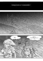 Fruits perdus : Глава 1 страница 3