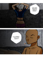 Dragon and Weed: Origins : Chapitre 54 page 17