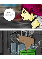 Dragon and Weed: Origins : Chapitre 55 page 20