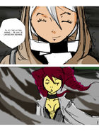 Dragon and Weed: Origins : Chapitre 55 page 35