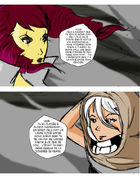 Dragon and Weed: Origins : Chapitre 55 page 38