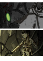 Dragon and Weed: Origins : Chapitre 57 page 5