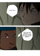 Dragon and Weed: Origins : Chapitre 58 page 4