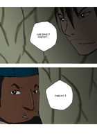 Dragon and Weed: Origins : Chapitre 58 page 5