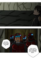 Dragon and Weed: Origins : Chapitre 58 page 8