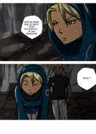 Dragon and Weed: Origins : Chapitre 59 page 5