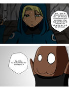 Dragon and Weed: Origins : Chapitre 59 page 9