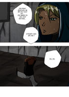 Dragon and Weed: Origins : Chapitre 59 page 14