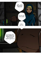 Dragon and Weed: Origins : Chapitre 59 page 15