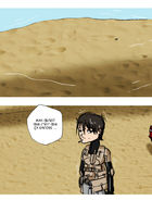 Dragon and Weed: Origins : Chapitre 60 page 7