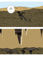 Dragon and Weed: Origins : Chapitre 60 page 10