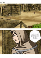 Dragon and Weed: Origins : Chapitre 61 page 10
