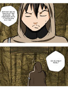 Dragon and Weed: Origins : Chapitre 61 page 11