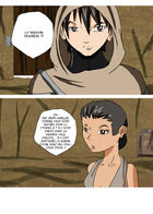 Dragon and Weed: Origins : Chapitre 62 page 5